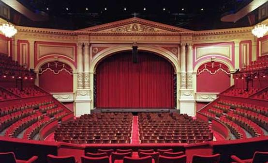 Theater-Carre