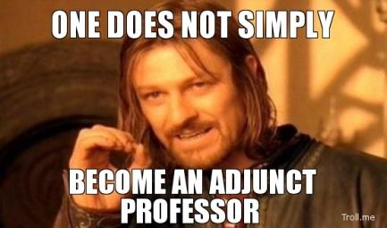 adjunct
