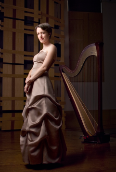 liz harp long